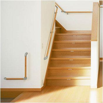 階段室 & etc  階段室 & etc 階段室 & etcゆったり巾、そして勾配のなだらか..